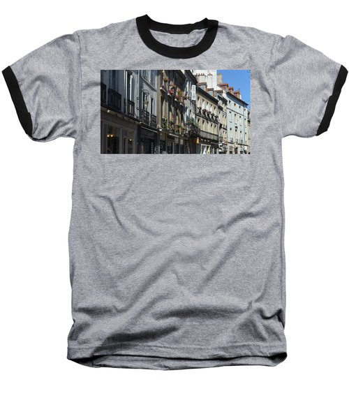Village Shops Baseball T-Shirt