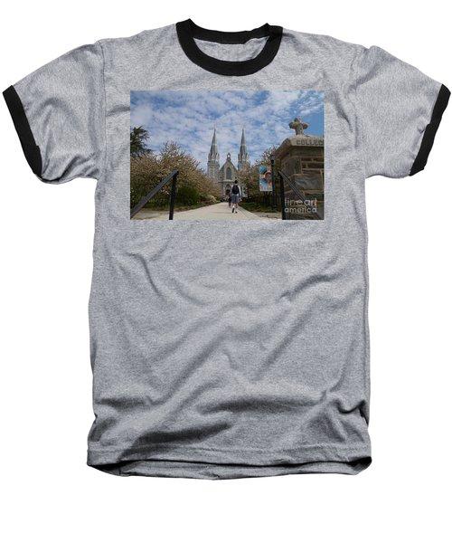 Villanova College Baseball T-Shirt