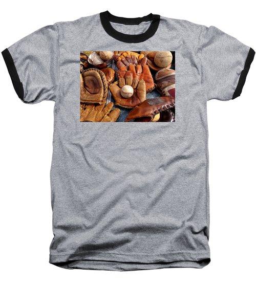 Vintage Baseball Baseball T-Shirt