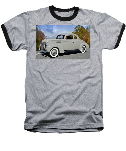 Vintage Ford Baseball T-Shirt