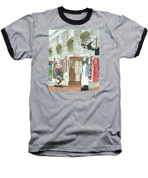 Vintage New Hope Baseball T-Shirt