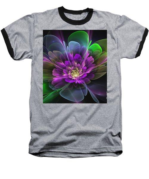 Violetta Baseball T-Shirt