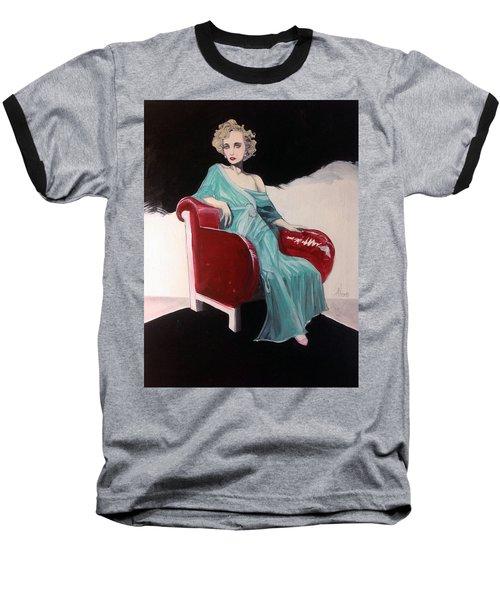 Virginia Smith Baseball T-Shirt