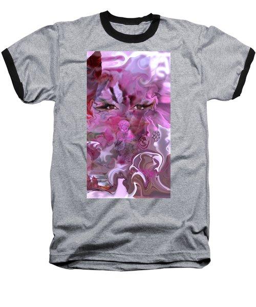 Vision Of Joy Baseball T-Shirt