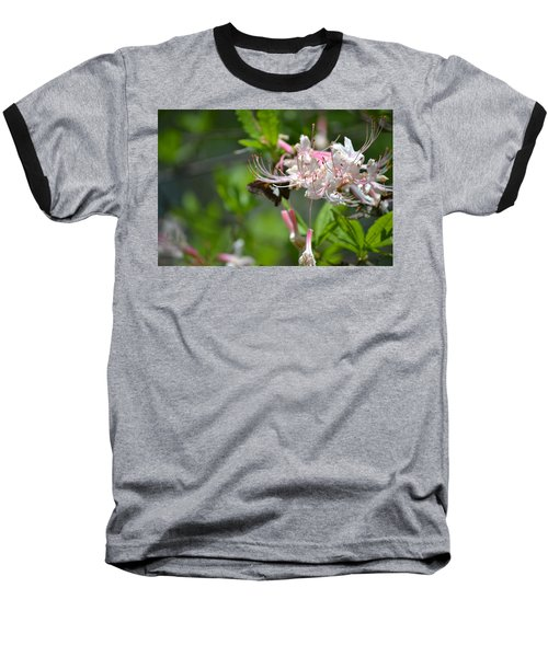 Baseball T-Shirt featuring the photograph Visitor by Tara Potts