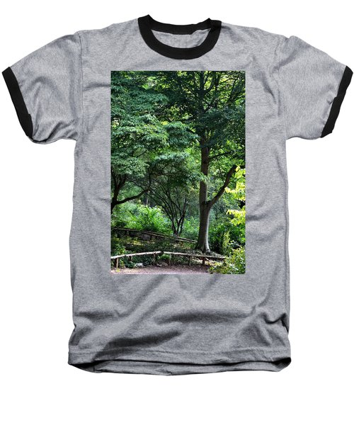 Vivacious Baseball T-Shirt
