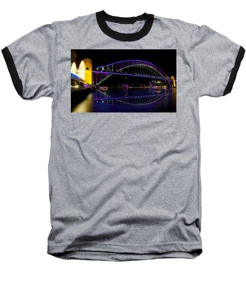 Vivid Baseball T-Shirt