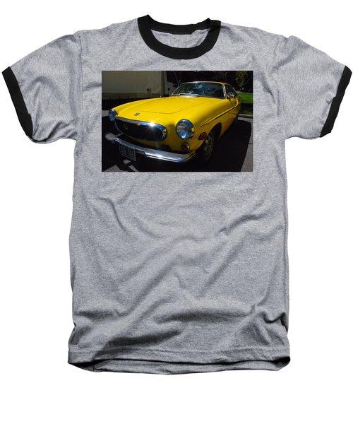 Volvo P1800es Baseball T-Shirt