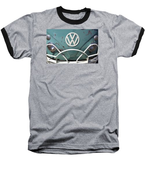Vw Oldie But Goodie Baseball T-Shirt