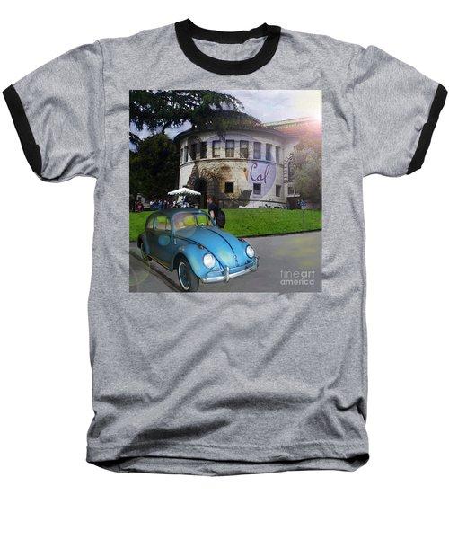 Vw - Uc Berkeley Baseball T-Shirt