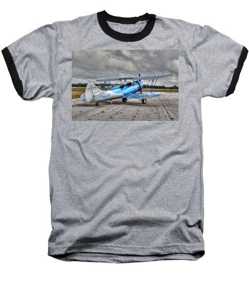 Waco 2 Baseball T-Shirt