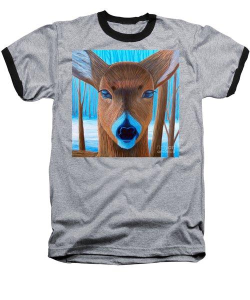 Wait For The Magic Baseball T-Shirt