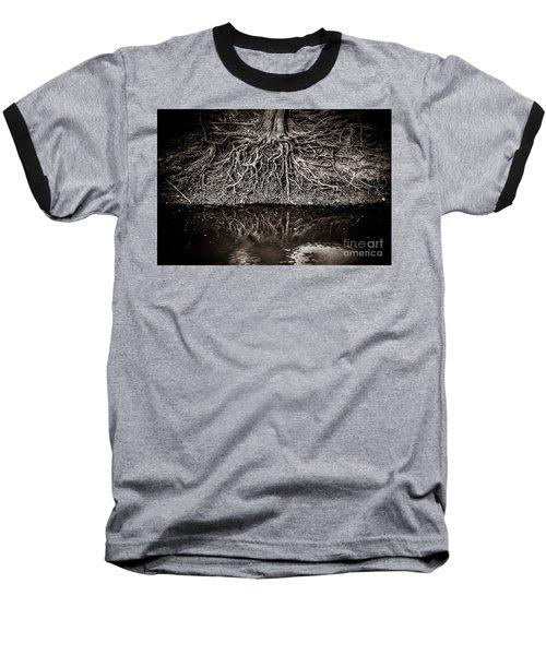 Waiting For A Hobbit Baseball T-Shirt
