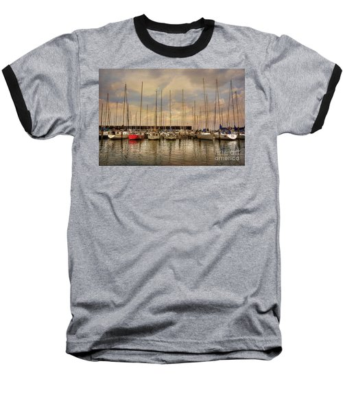 Waiting For The Weekend Baseball T-Shirt