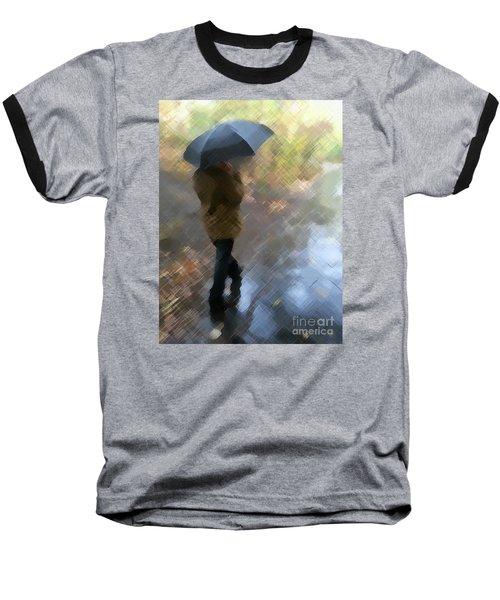Walk In The Park Baseball T-Shirt