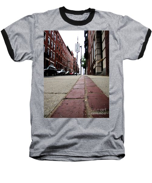 Walk Baseball T-Shirt