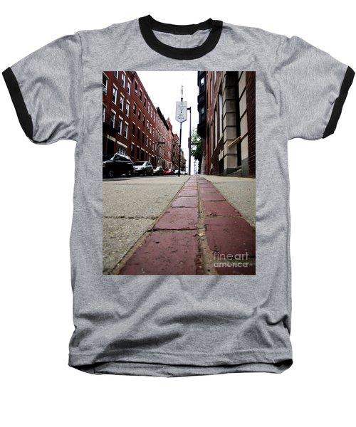 Walk Baseball T-Shirt
