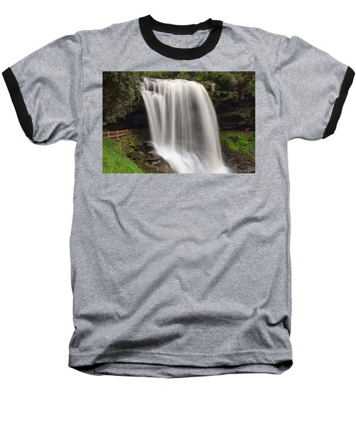 Walk Under A River Baseball T-Shirt