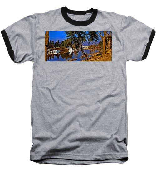 Walnut Grove Ca Baseball T-Shirt