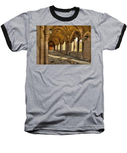 War Memorial Cornell University Baseball T-Shirt