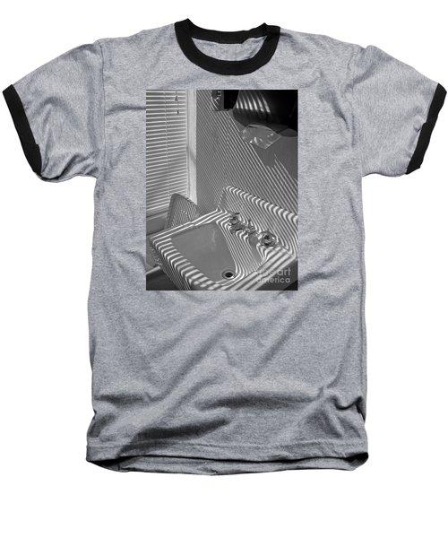 Wash Please Baseball T-Shirt