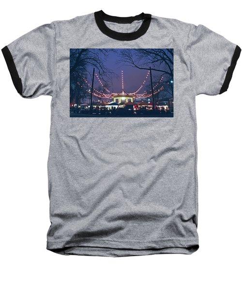 Washington Park Baseball T-Shirt