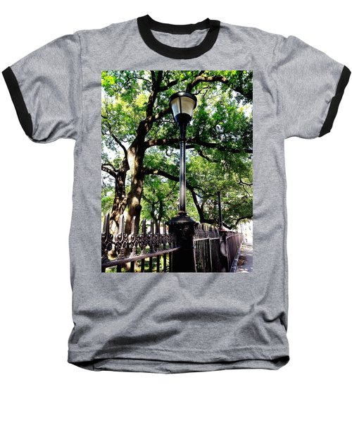Washington Square Baseball T-Shirt