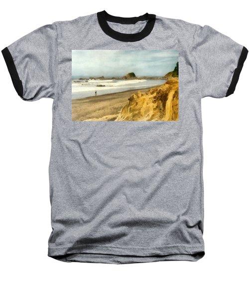 Washington State Seastacks Baseball T-Shirt