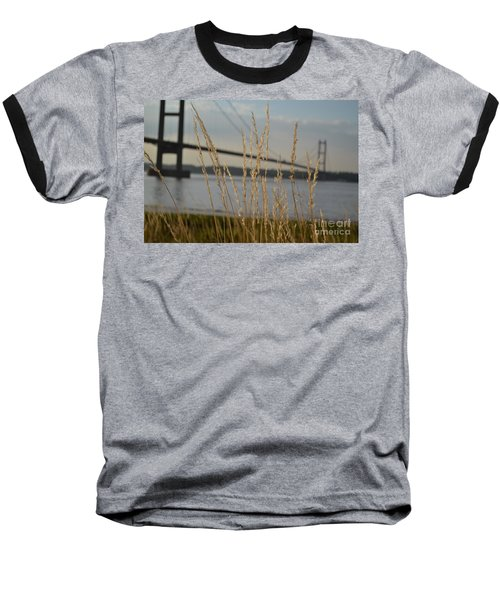 Wasting Time By The Humber Baseball T-Shirt
