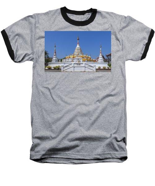 Wat Songtham Phra Chedi Dthb1915 Baseball T-Shirt