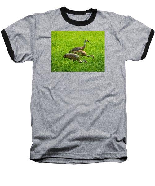 Watch Out Baseball T-Shirt