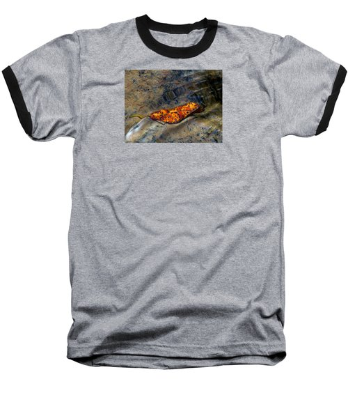 Water Logged Baseball T-Shirt
