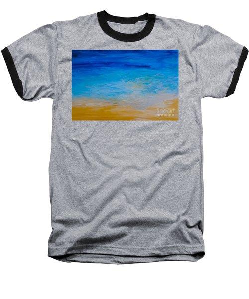 Water Vision Baseball T-Shirt