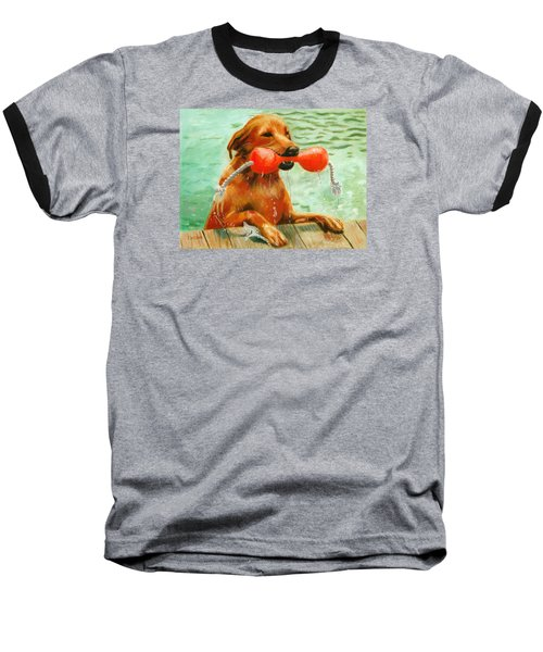 Waterdog Baseball T-Shirt
