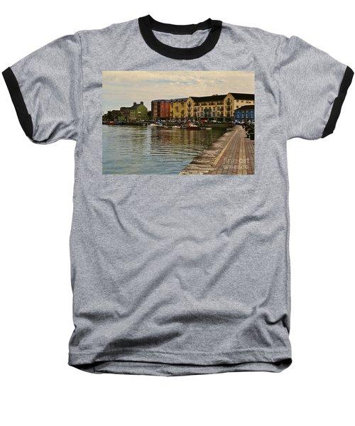 Waterford Waterfront Baseball T-Shirt