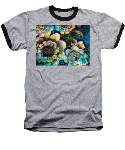 Watership Down Baseball T-Shirt