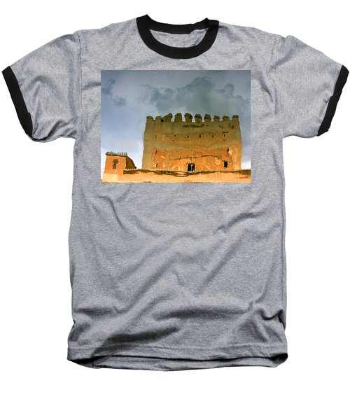 Watery Alhambra Baseball T-Shirt