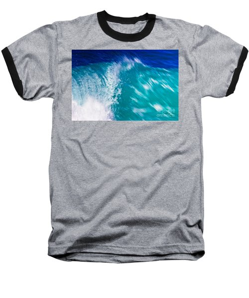 Wave 01 Baseball T-Shirt