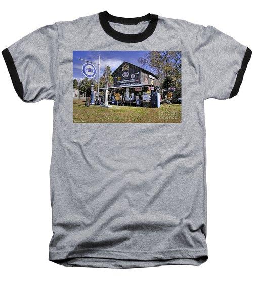Way Back When....... Baseball T-Shirt
