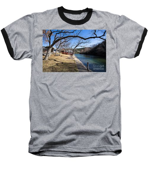 We Are Trees And We Are Life Baseball T-Shirt