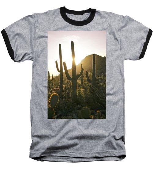 We Surrender Baseball T-Shirt