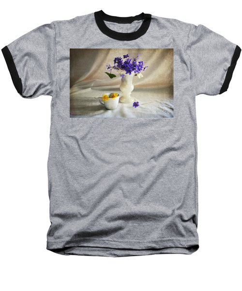 Welcome Spring Baseball T-Shirt