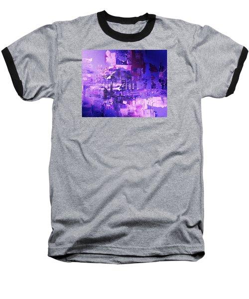 Weltschmerz Baseball T-Shirt