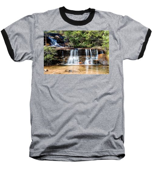 Wentworth Falls Baseball T-Shirt