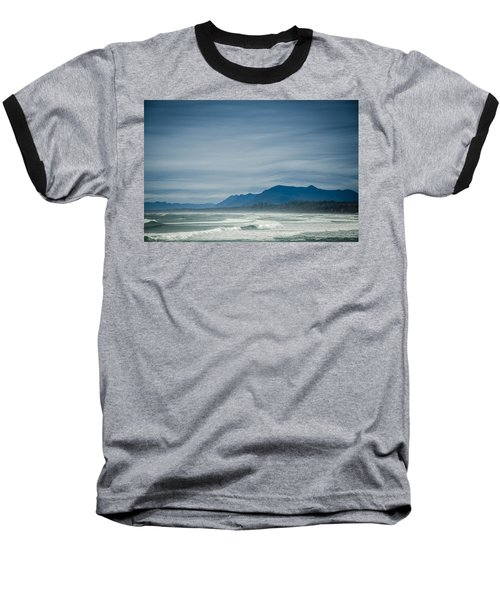 West Coast Exposure  Baseball T-Shirt