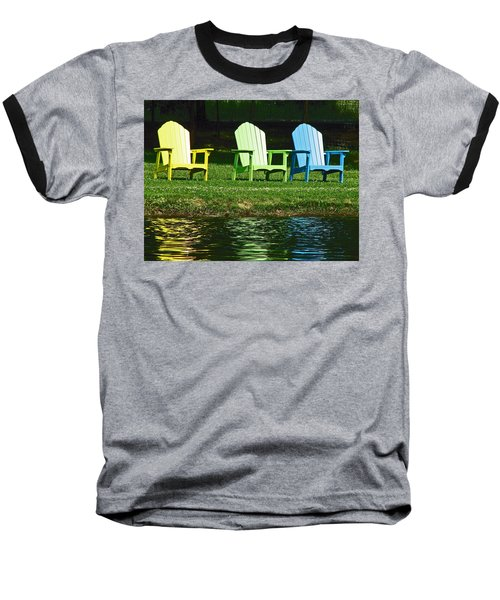 Westchester Adirondacks Baseball T-Shirt