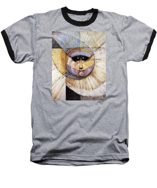 Western Solarmask Baseball T-Shirt
