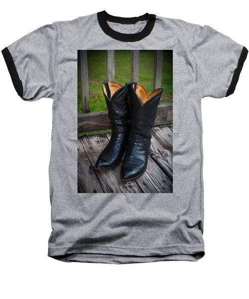 Western Wear Baseball T-Shirt