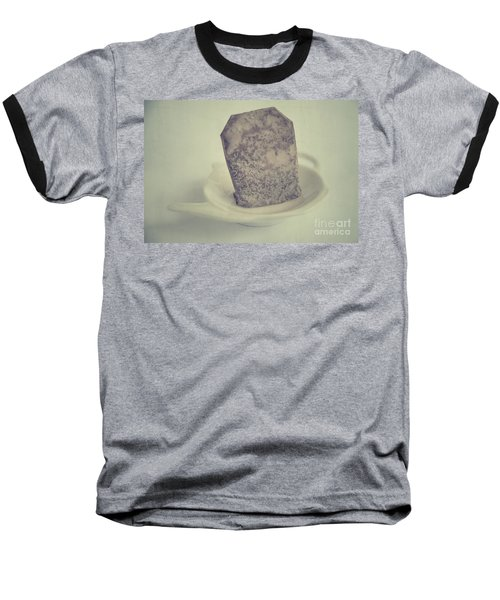 Wet Tea Bag Baseball T-Shirt