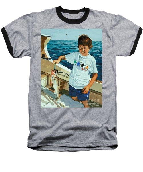 What A Catch Baseball T-Shirt